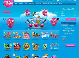 Online Casino John